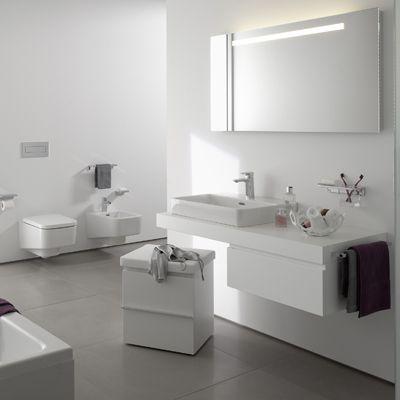 Badezimmer - Elektro- & Sanitärinstallateur aus Hengersberg - Wirth ...